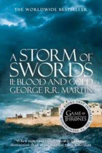 A Storm of Swords, part 2 Blood and Gold - 2826650266