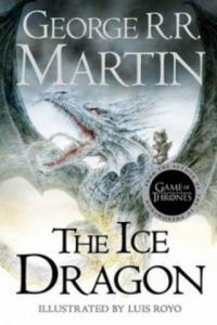The Ice Dragon - 2861851361
