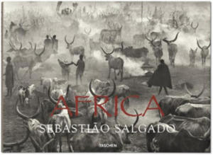 Sebastiao Salgado Africa - 2858841214