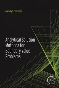 Analytical Solution Methods for Boundary Value Problems - 2854504966