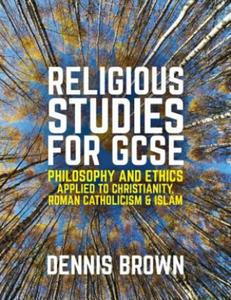 Religious Studies for GCSE - 2869616794
