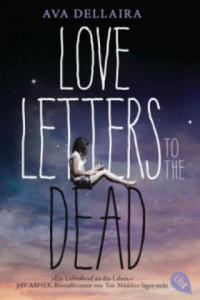 Love Letters to the Dead - 2835641079