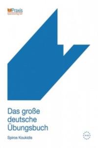 Das große deutsche Übungsbuch - 2834136880