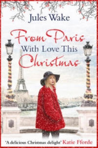 From Paris with Love This Christmas - 2854454945