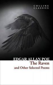 Edgar Allan Poe - Poetry - 2835877740