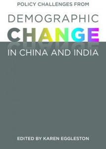 Policy Challenges from Demographic Change in China and India - 2854461053