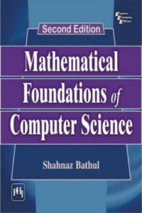 Mathematical Foundations of Computer Science - 2854461076