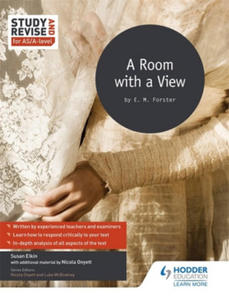 Study and Revise: A Room with a View for AS/A-Level - 2854555128