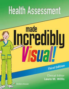 Health Assessment Made Incredibly Visual - 2854485155