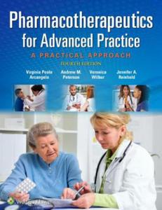 Pharmacotherapeutics for Advanced Practice - 2854463273