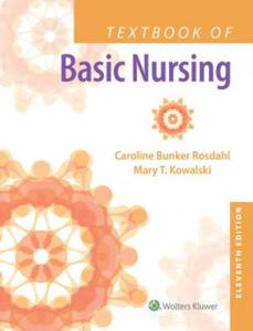TEXTBOOK OF BASIC NURSING 11E - 2854529049