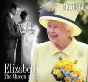 ELIZABETH: THE QUEEN AT 90 - 2854496696