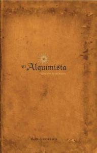 El Alquimista - 2834686297