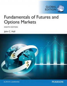 Fundamentals of Futures and Options Markets - 2854555548