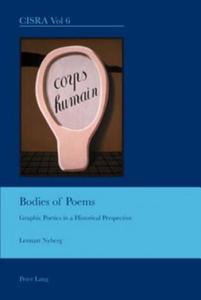 Bodies of Poems - 2854465307