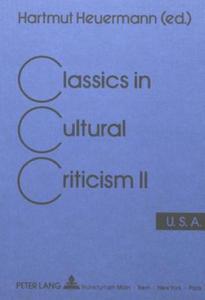 Classics in Cultural Criticism - 2854465784