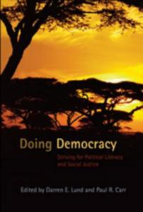 Doing Democracy - 2854466916