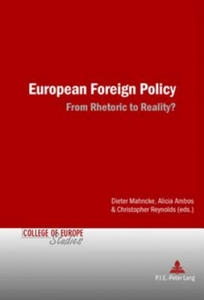 European Foreign Policy - 2854467546