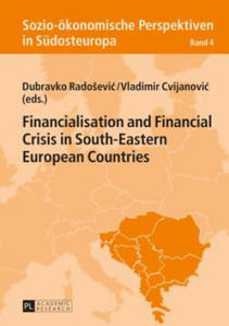 Financialisation and Financial Crisis in South-Eastern European Countries - 2854467859