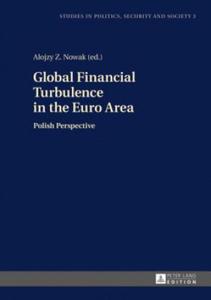 Global Financial Turbulence in the Euro Area - 2854468388