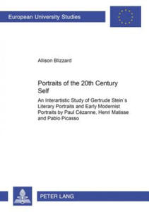 Portraits of the 20th Century Self - 2837114257