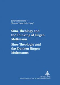 Sino-theology and the Thinking of Juergen Moltmann Sino-theologie Und Das Denken Juergen Moltmanns - 2854473208