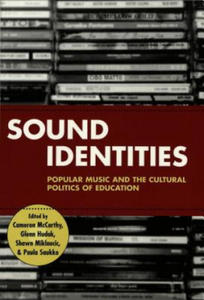 Sound Identities - 2854473337