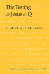 Testing of Jesus in Q - 2854473900