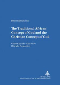 Traditional African Concept of God and the Christian Concept of God - 2854474177