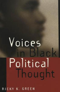 Voices in Black Political Thought - 2854474667