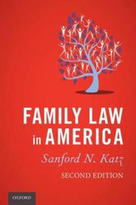 Family Law in America - 2854455280