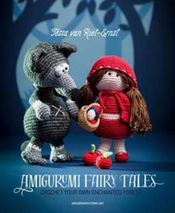Amigurumi Fairy Tales - 2834157364
