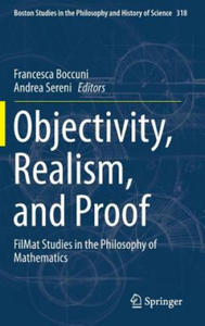 Objectivity, Realism, and Proof - 2853798471