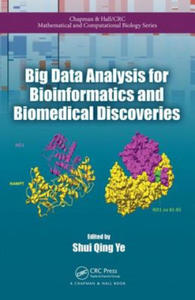 Big Data Analysis for Bioinformatics and Biomedical Discoveries - 2854476618