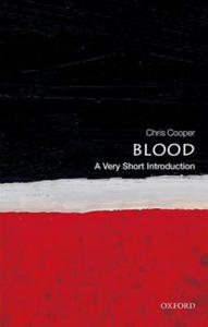 Blood: A Very Short Introduction - 2854185353