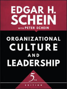 Organization Culture and Leadership - 2854478725