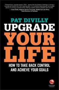 Upgrade Your Life: Setting Goals for Business and Personal Development Success - 2854507446