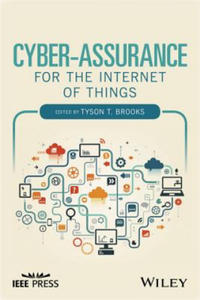 Cyber-Assurance for the Internet of Things - 2854485242