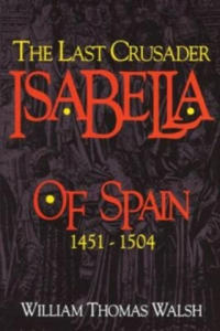Isabella Of Spain - 2852494795