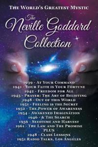 Neville Goddard Collection (Paperback) - 2839137469