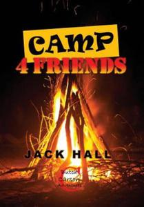 Camp 4 Friends - 2856490419