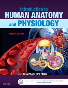 Introduction to Human Anatomy and Physiology - 2854455926