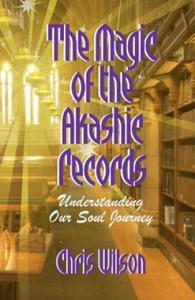 Magic of the Akashic Records - 2861937911