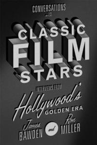 Conversations with Classic Film Stars - 2862027209