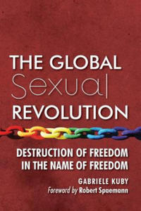 Global Sexual Revolution - 2850425891