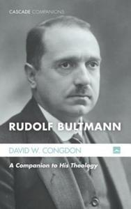 Rudolf Bultmann - 2834150039