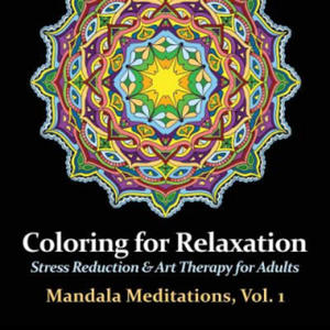Mandala Meditations, Volume 1 - 2857959385