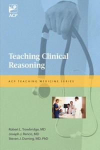 Teaching Clinical Reasoning - 2854479754