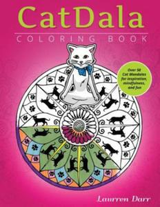 Catdala Coloring Book - 2842361649