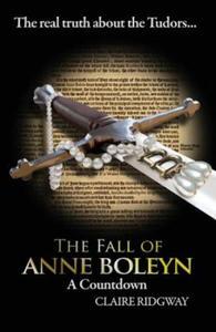 Fall of Anne Boleyn - 2853156737